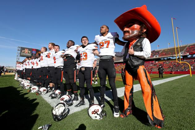 Oklahoma State Football: Winners & Losers from Week 10 Game Against Texas Tech