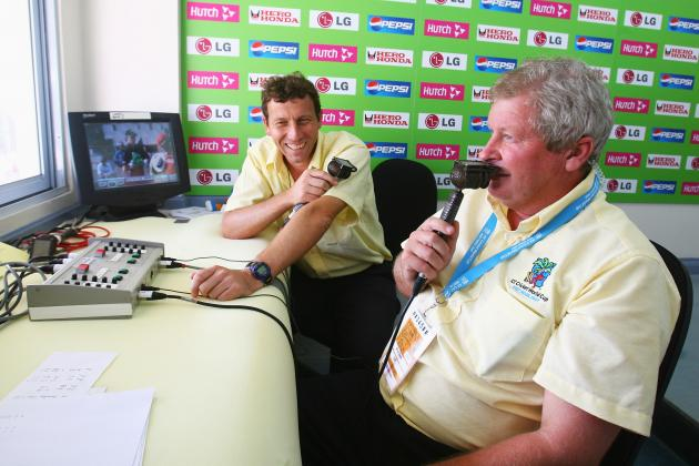 Top 10 Cricket Commentary Cliches