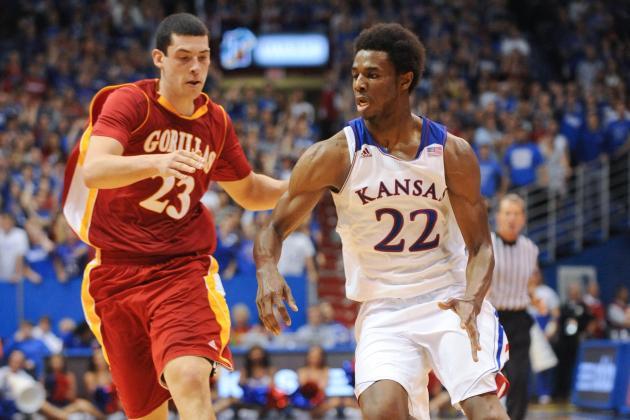 10 Bold Predictions for the 2013-14 College Basketball Season