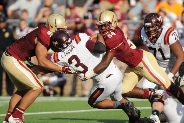 Virginia Tech Football: Hokies' 5 Most Likely Bowl Opponents