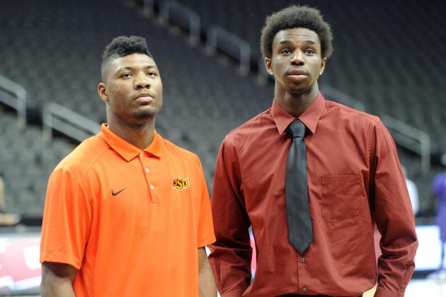 Big 12 Basketball: Preview and Predictions for 2013-14 Season