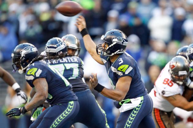 Buccaneers vs. Seahawks: Takeaways from Seattle's 27-24 Win over Tampa Bay