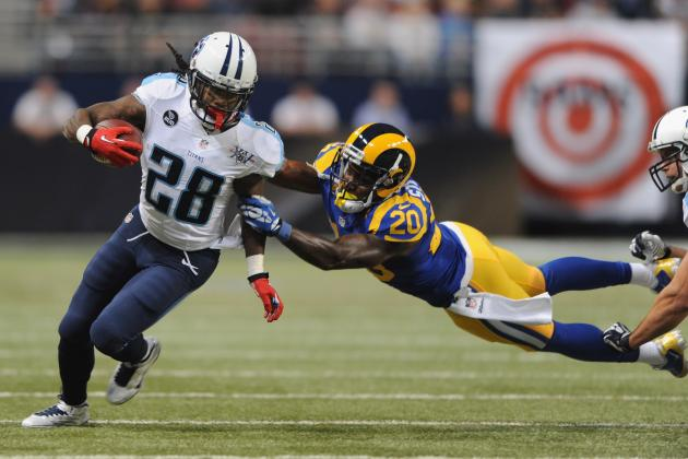 Titans vs. Rams: Takeaways from Tennessee's 28-21 Win over St. Louis
