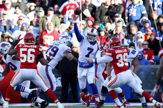 Chiefs vs. Bills: Takeaways from Buffalo's 23-13 Loss to Kansas City