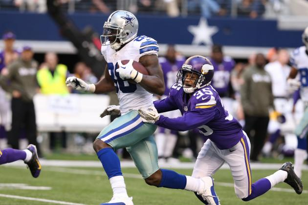 Vikings vs. Cowboys: Takeaways from Dallas' 27-23 Win over Minnesota