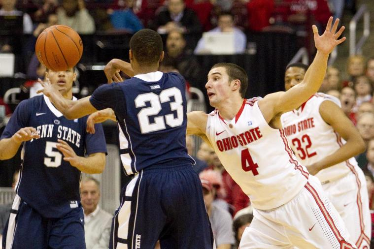 Big Ten Basketball's Most Likely Triple-Double Candidates