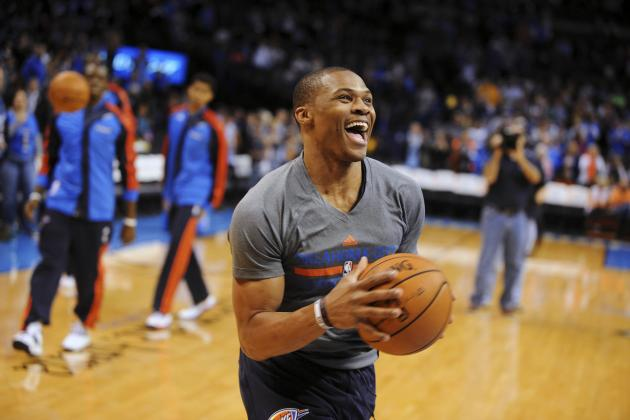 Oklahoma City Thunder vs. Phoenix Suns: Postgame Grades and Analysis for OKC