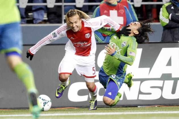 Best and Worst from 1st Leg of the MLS Cup Playoffs Conference Semifinal
