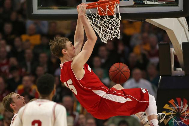 Wisconsin Basketball: Complete Roster, Season Preview for 2013-14 Badgers