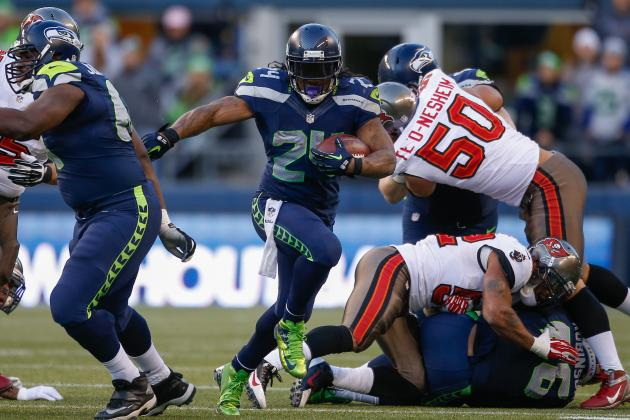 Buccaneers vs. Seahawks: Full Roster Report Card Grades for Seattle