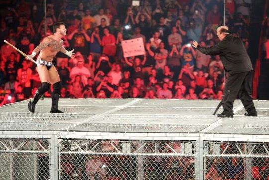 5 Best Mentor-Student Feuds in WWE History
