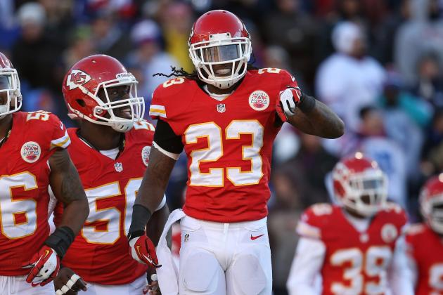 Chiefs vs. Bills: Full Roster Report Card for Kansas City
