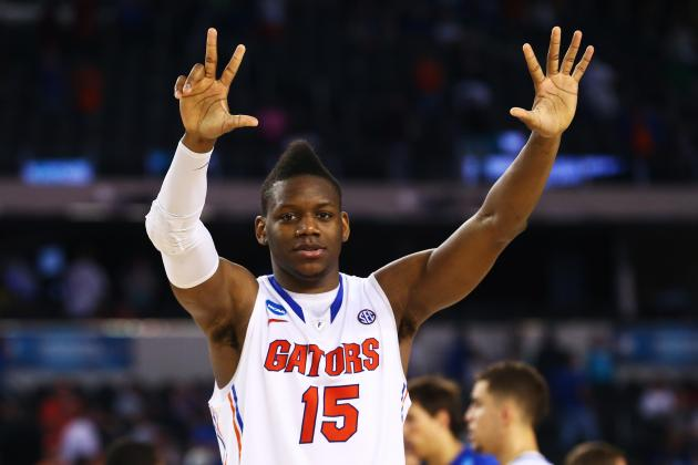 Florida Basketball: Complete Roster, Season Preview for 2013-14 Gators