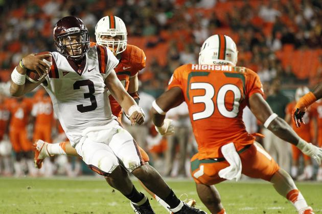 Virginia Tech Hokies vs.  Miami Hurricanes: Complete Game Preview