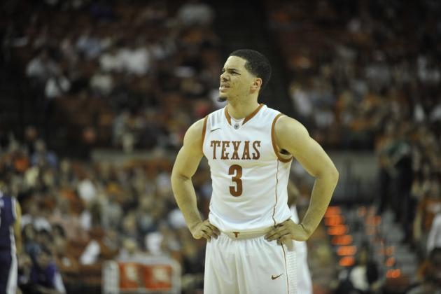 Texas Basketball: Complete Roster, Season Preview for 2013-14 Longhorns