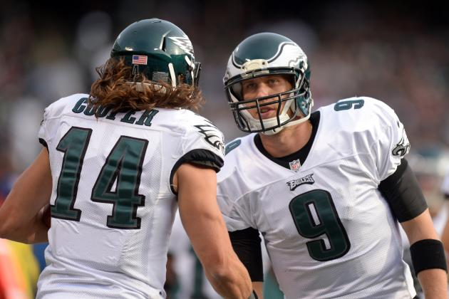 Philadelphia Eagles vs. Oakland Raiders: Full Report Card Grades for Philly