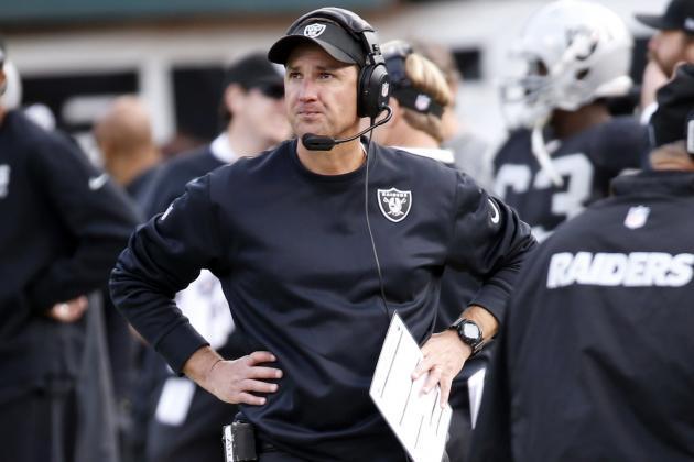Eagles vs. Raiders: Full Roster Report Card Grades for Oakland