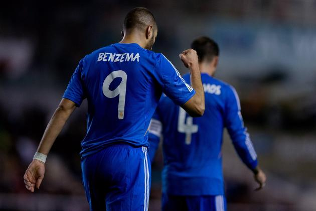 7 Best Potential Replacements for Karim Benzema at Real Madrid