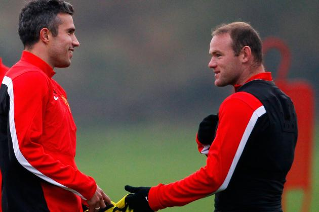 5 of Manchester United's Greatest Partnerships
