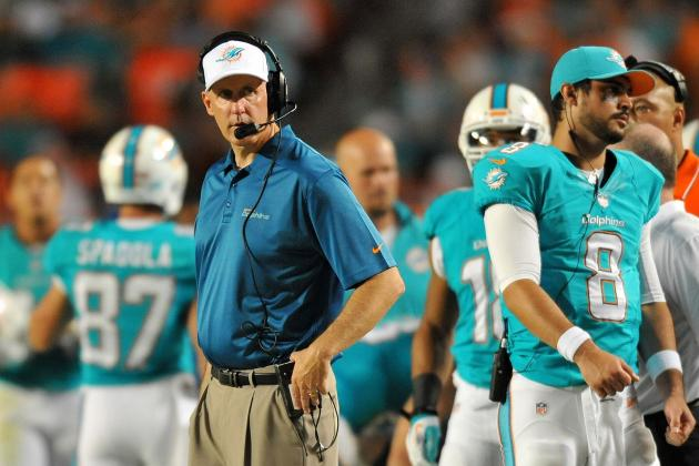 Bengals vs. Dolphins: Full Roster Report Card Grades for Miami