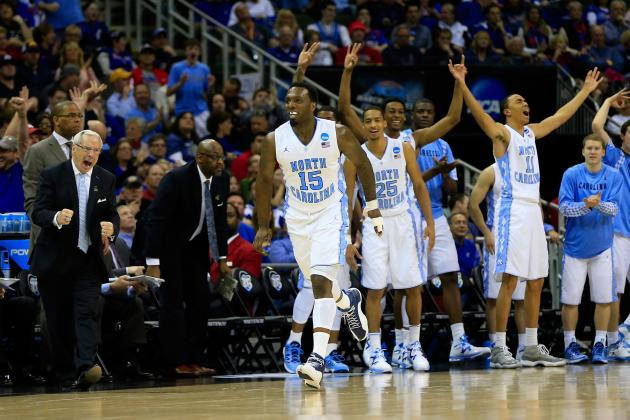 UNC Basketball: Complete Roster, Season Preview for 2013-14 Tar Heels