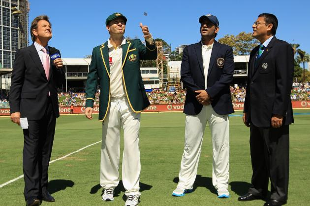 Fantasy Head-to-Head: Indian Subcontinent Test XI vs. Rest of World XI