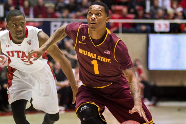 Under-the-Radar 2014 NBA Draft Prospects Who Could Shock the NBA World