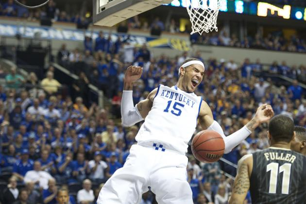 Kentucky Basketball: Complete Roster, Season Preview for 2013-14 Wildcats