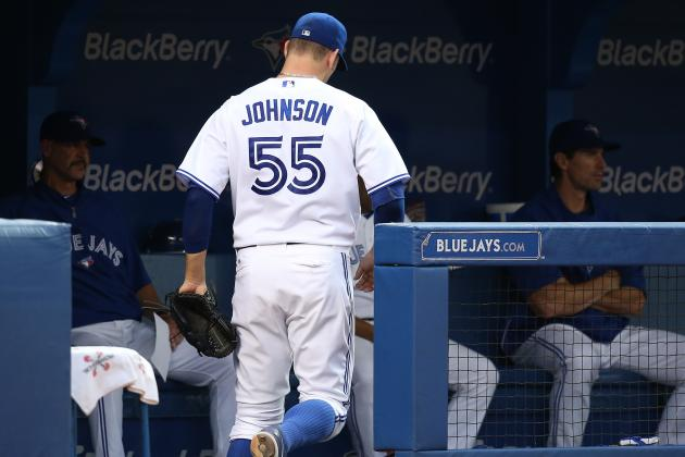 Ranking the 10 Biggest Starting Pitching Comeback Candidates in MLB FA Market