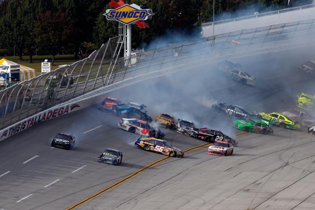 Ranking the Most Exciting Chase Finishes in NASCAR History