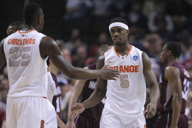 Syracuse Basketball: Complete Roster, Season Preview for 2013-14 Orange