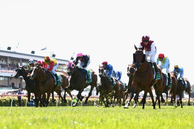 Melbourne Cup 2013 Results: Updates on Winner, Placings and Payouts