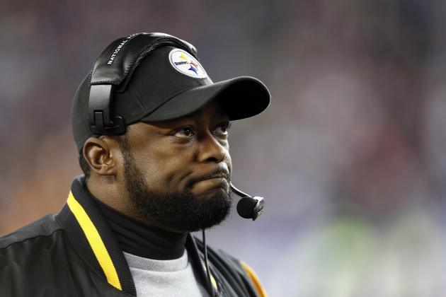 Mike Tomlin's 5 Biggest Mistakes of the 2013-14 Season