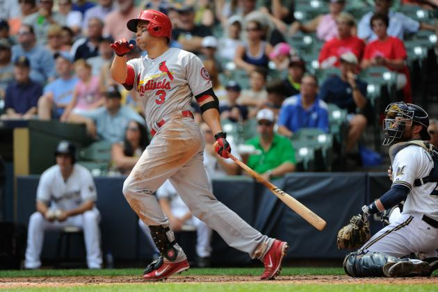 MLB Free Agency 2014: An Ideal Move for Every Team This Offseason