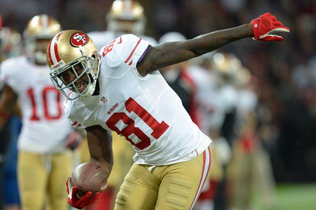 San Francisco 49ers: 4 Questions the 49ers Must Answer in Week 10