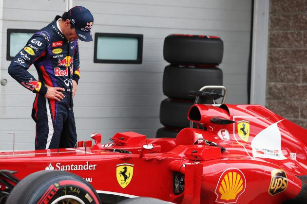 Ranking Red Bull Among Formula 1's Greatest Constructors of All-Time