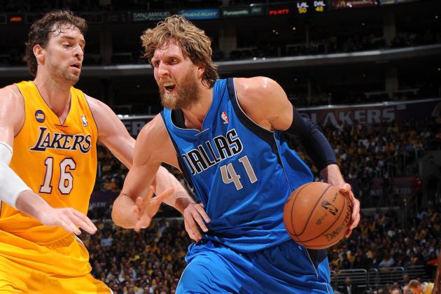 Definitive Guide to LA Lakers vs. Dallas Mavericks and Tuesday's Top NBA Games
