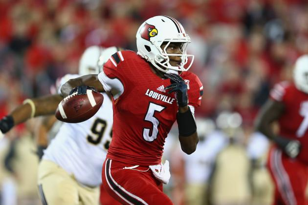 2014 NFL Draft Needs and Potential Fits for Every NFL Team