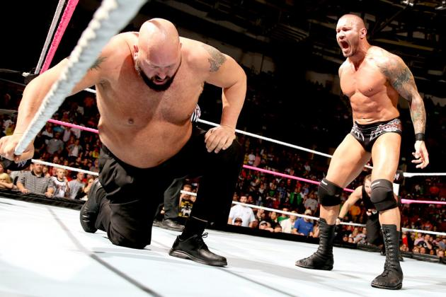 WWE Survivor Series 2013: Full Predictions for Each Champion at PPV