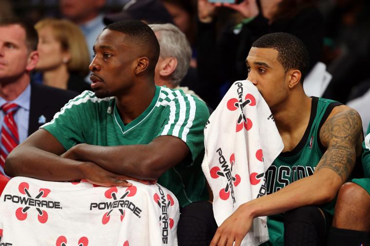 5 Troubling Signs from Boston Celtics' First Week