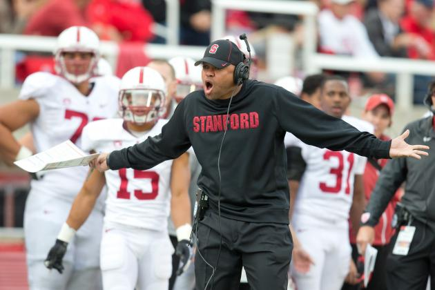 College Football Week 11 Picks: Oregon Ducks vs. Stanford Cardinal