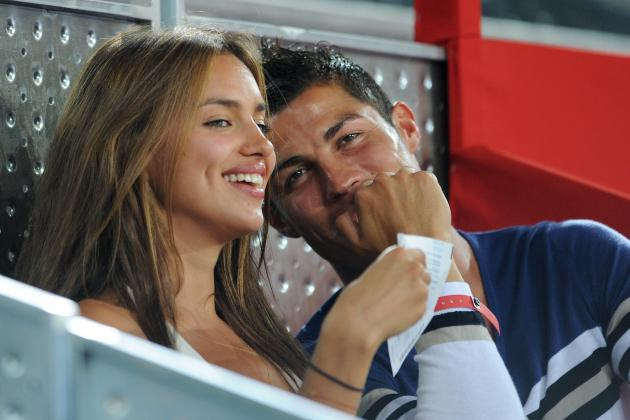20 Top La Liga Stars and Their WAGS