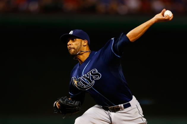 2014 MLB Trade Rumors: The 5 Most Likely Deals to Go Through This Offseason