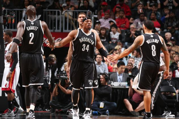 5 Things We Learned About Brooklyn Nets After Week 1