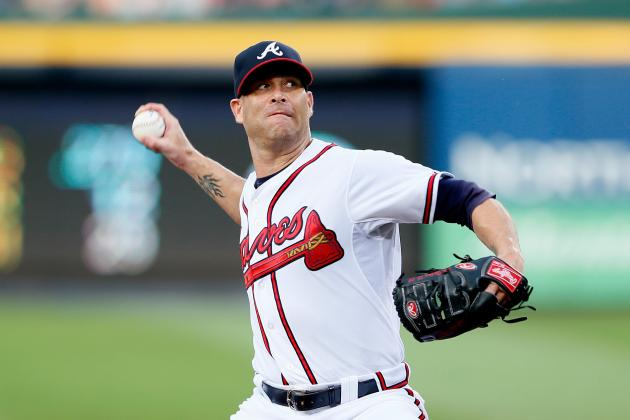 The Definitive Blueprint for a Successful Atlanta Braves Offseason