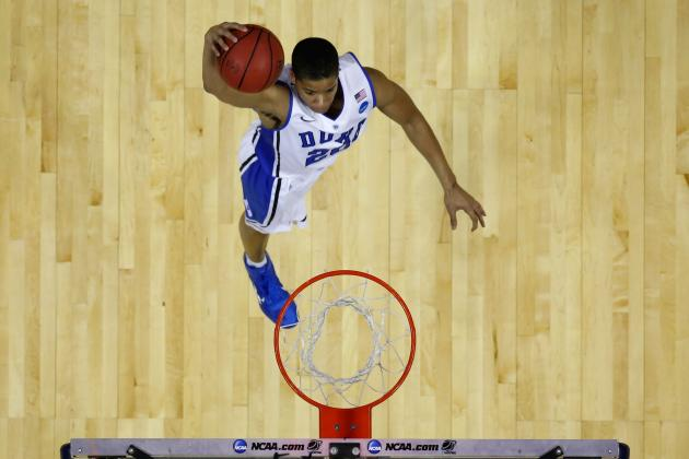 Duke Basketball: Top 5 Storylines for Blue Devils' 2013-14 Season