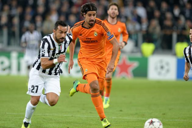 Juventus 2-2 Real Madrid: 6 Things We Learned