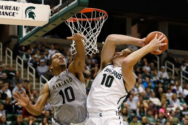 Michigan State Basketball: Complete Roster, Season Preview for 2013-14 Spartans