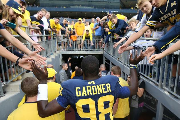 Michigan Wolverines vs. Nebraska Cornhuskers: Complete Game Preview