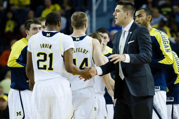 Michigan Basketball: Complete Roster, Season Preview for 2013-14 Wolverines